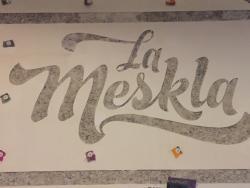 La Meskla