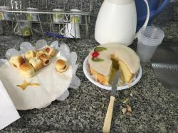 Monjolo Biscoitos Caseiros