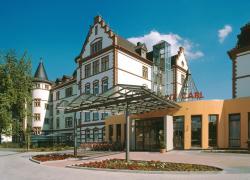 Eazires Parkhotel Prinz Carl