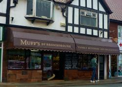 Muffs of Bromborough