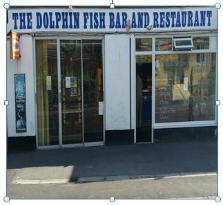 The Dolphin Fish Bar