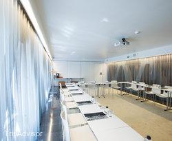 Meeting Rooms at the Hotel Royal Passeig de Gracia