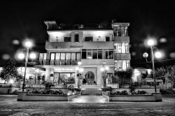 La Ripa Hotel Ristorante