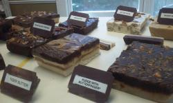 Dillsboro Chocolate
