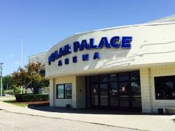 Polar Palace Arena Complex