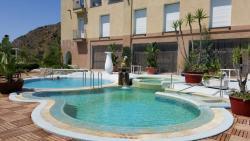 Hotel Residence Torre Sant'Angelo