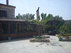 Kataraktis Taverna