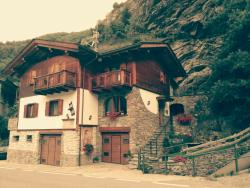 Bed e Breakfast la Cadula
