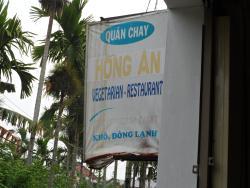 Quan Chay Hong An