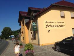 Gasthaus & Pension Felsenkeller