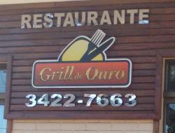 Restaurante Grill de Ouro