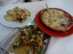Restaurante Guerreiro