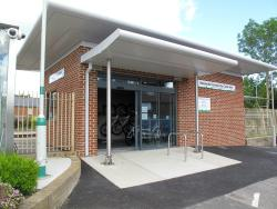 Hassocks Community Cycle Hire