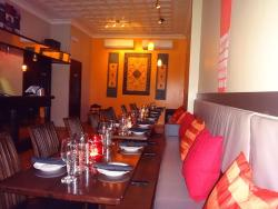 Amalia's Restaurant