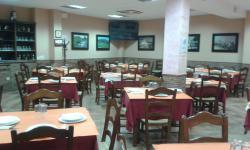 Bar Restaurante Juan Vera