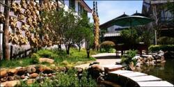 康年麗水陽光酒店