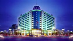 チュンティアン ランドマークホテル (新疆正天華厦大酒店)