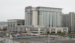 ブロッサム ホテル(蕭山宝盛賓館)