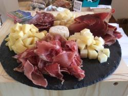 Le fromager de saint Paul