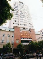 山水大酒店