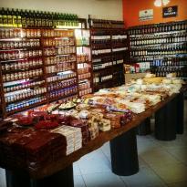 A Pioneira queijos, doces & vinhos