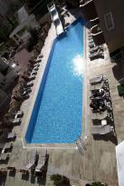 拉臘哈德良飯店