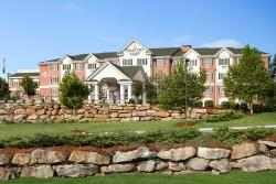 Country Inn & Suites By Carlson, Manchester Airport