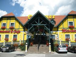 Oldtimer Autobahnrestaurant & Motorhotel Guntramsdorf