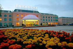 Jiayuguan International Grand Hotel