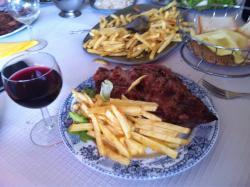 Restaurante o Abade