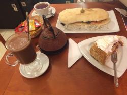 Caffe Vergnano