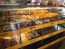Kedai Roti Thiam