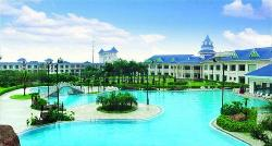 Shunde Country Garden Holiday Resorts Hotel