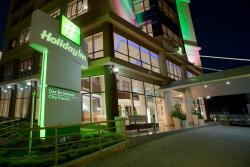 Holiday Inn Dar Es Salaam City Centre