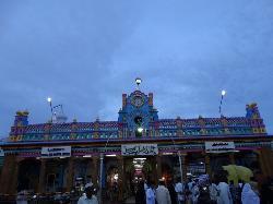 Nagore Dargah