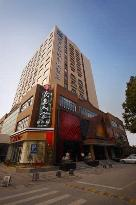 Ssaw Hotel