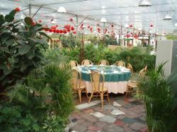 Oujing Holiday Hotel
