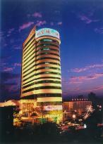 루오양 애비에이션 호텔