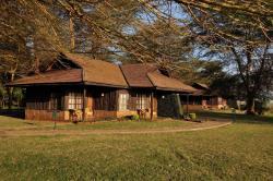 Ol Tukai Lodge