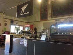 Lusciously Delicious Cafe