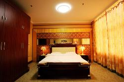 Logistics Business Hotel