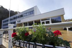 Efinor Hotel