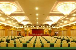 โรงแรมเจียงจุน