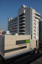 ジェイドリンク ホテル上海 (上海君麗大酒店)