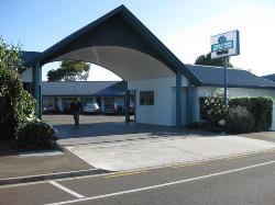 Cooks Gardens Motor Lodge