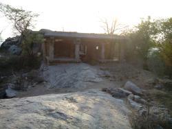 Kondavid Fort