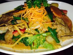 Truly Thai Cuisine