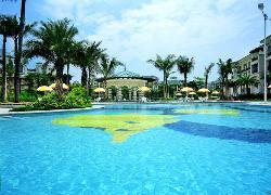 Country Garden Phoenix Hotel Wuyi