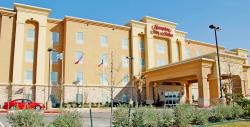 ‪Hampton Inn & Suites San Antonio / Northeast I35‬