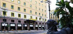 那不勒斯酒店